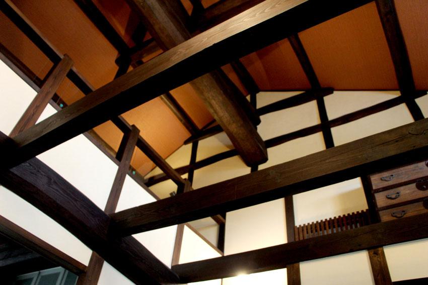 豊田市の古民家再生