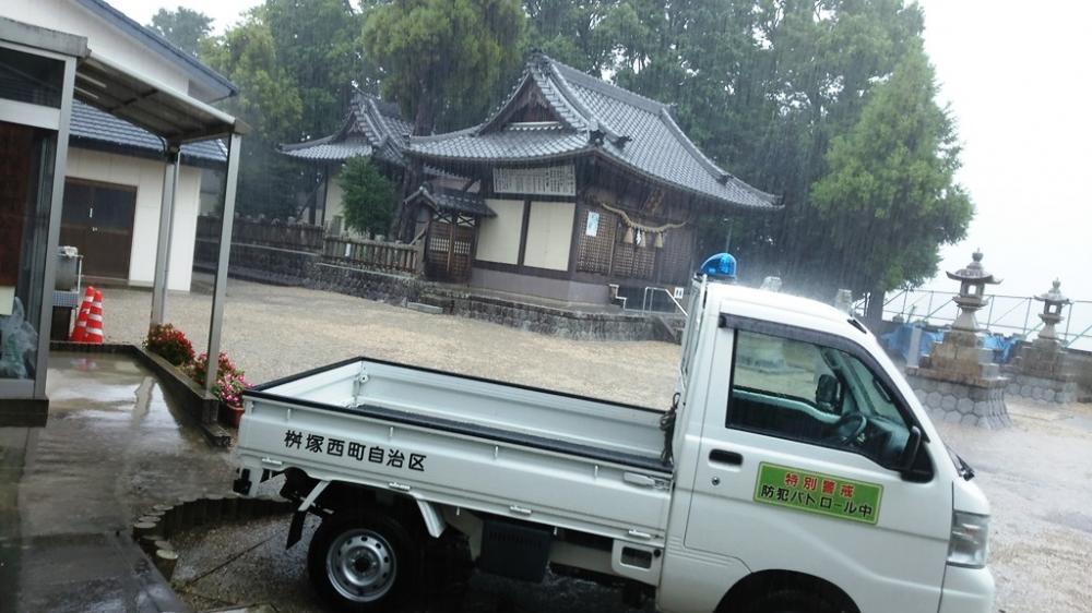 2016.9.8 雷雨