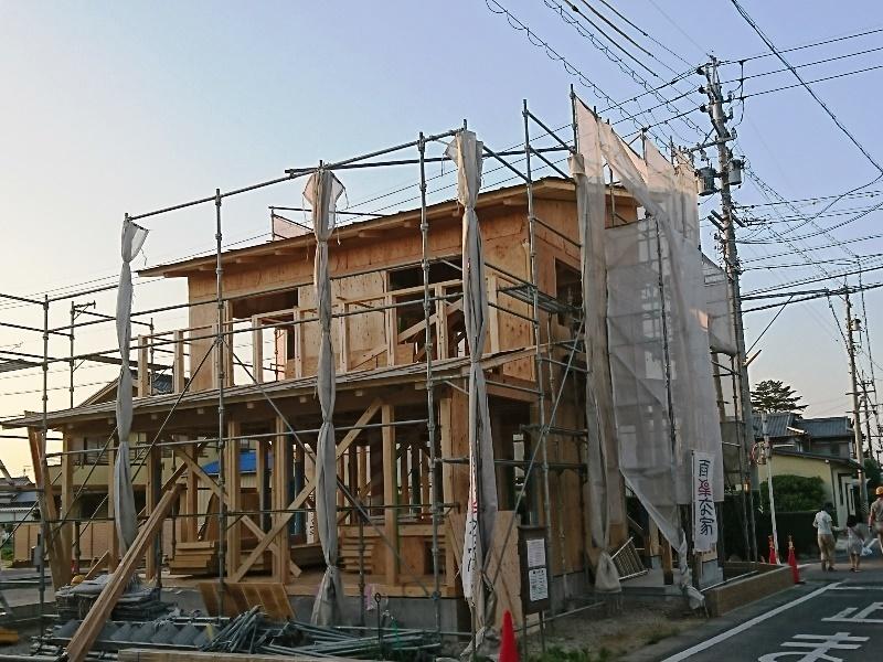 都築建設の豊田市桝塚西町M様邸7 一戸建て新築住宅