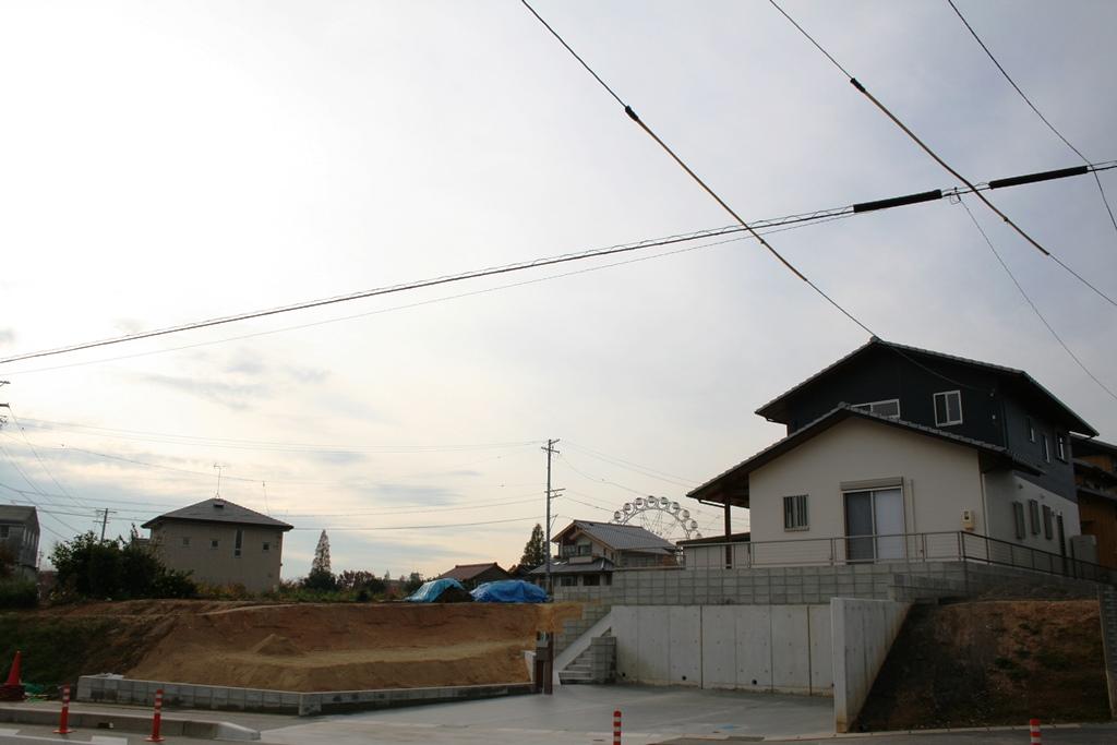 安城Y様 完成時2012
