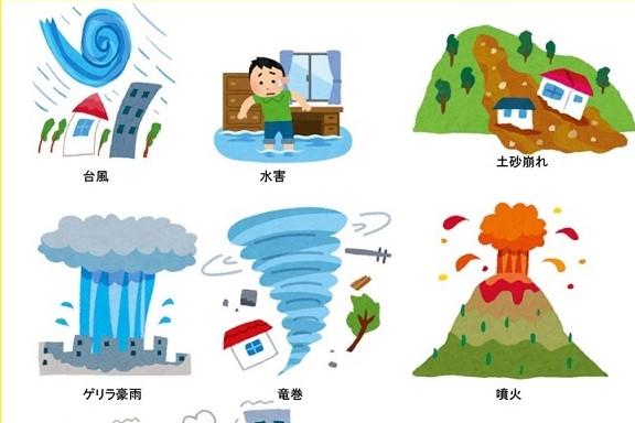 豊田市の工務店が教える「自然災害から身を守る今すぐできる4つのこと」