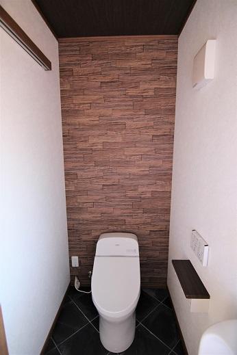 岡崎市会社事務所リノベーション工事トイレ工事