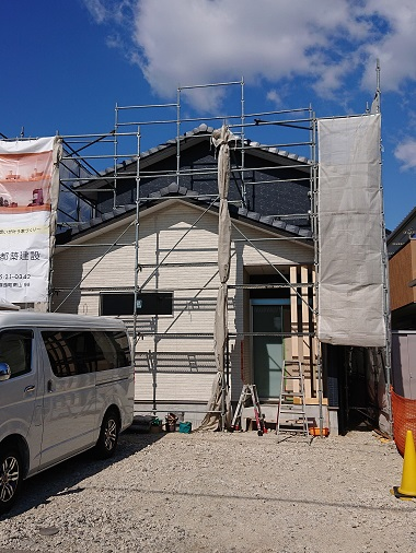 豊田市の工務店都築建設の注文住宅