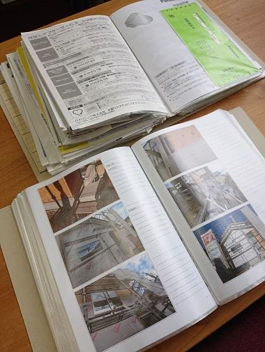豊田市の木の家工務店都築建設の建物完成後の引渡し時サービス
