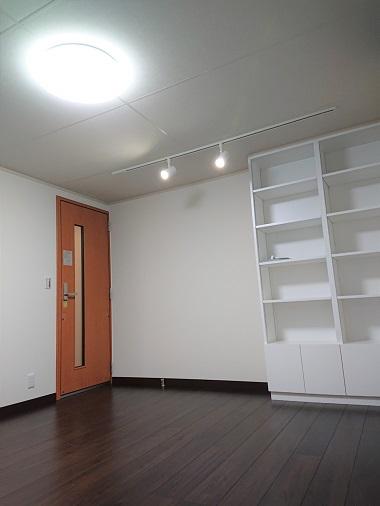 豊田市の木の家工務店都築建設の施工例防音室