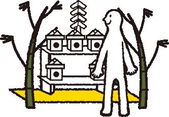 豊田市の注文住宅の地鎮祭