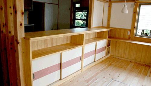 岡崎市にて工務店の家づくり