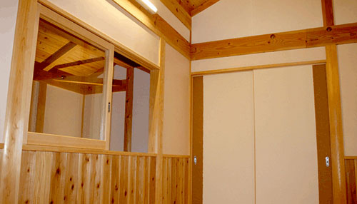 岡崎市の二世帯注文住宅