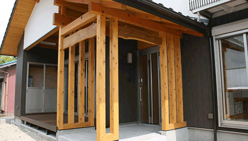 岡崎市の注文住宅