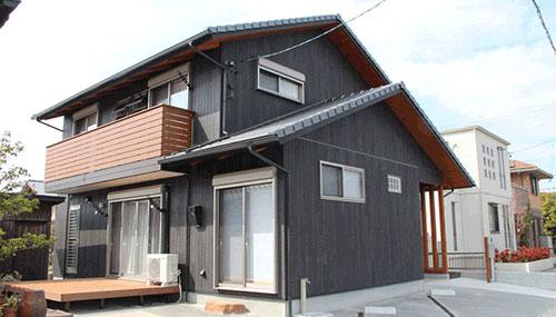 豊田市の工務店の注文住宅