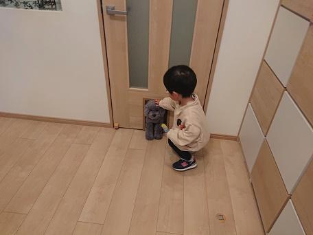 豊田市木の家工務店都築建設 名古屋パナソニックショールームにて